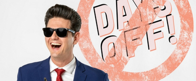 Andy Matchett to Present NO DAYS OFF,  A Live Stream Telethon For Working Orlando Performers