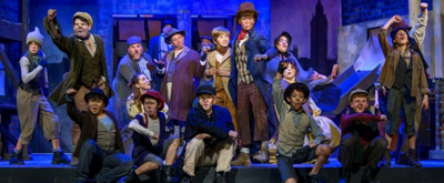 Photo Flash: Rivertown Theaters Presents OLIVER!
