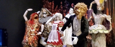 VIDEO: Get a Guided Tour of the Hal Prince Exhibit at the NY Public Library for the Performing Arts with Curator Doug Reside!