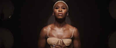 VIDEO: HARRIET's Cynthia Erivo Performs 'Stand Up' in New Music Video