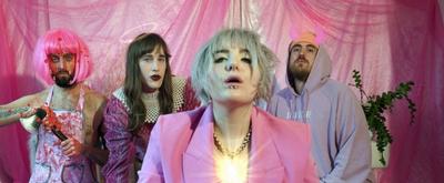 LibraLibra Announce New EP HAIL MARY
