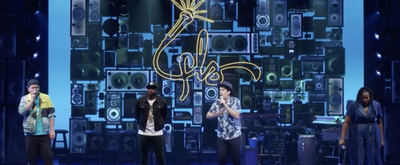 VIDEO: First Look at the Return Broadway Engagement of FREESTYLE LOVE SUPREME