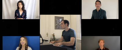 VIDEO: Watch Ali Ewoldt, Nic Rouleau & More Unite to Sing FOLLIES! Video