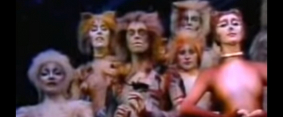 VIDEO: On This Day, September 10 - CATS Ends Its Original Broadway Run