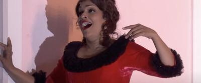 VIDEO: Danielle de Niese Performs 'Musetta's Waltz' in Royal Opera House's LA BOHEME