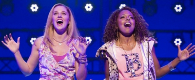 Broadway Rewind: It's All Happening on Opening Night of BRING IT ON