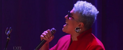 VIDEO: Brittany Howard Performs 'Revolution' on THE LATE SHOW WITH STEPHEN COLBERT