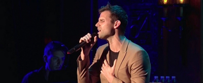 VIDEO: Kyle Dean Massey Sings ALTAR BOYZ's 'Something About You'