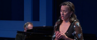 VIDEO: Watch LA Opera's After Hours Special Featuring Latina Composers