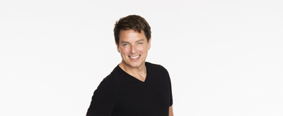 John Barrowman Chats STAGES Musical Theatre Cruise