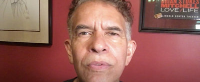 VIDEO: Brian Stokes Mitchell Sings 'America the Beautiful' For 4th of July Weekend