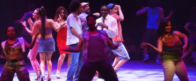 VIDEO: Get A First Look At IN THE HEIGHTS at Broadway at Music Circus
