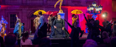 Review: The MOTHER of All Operas, by Gertrude Stein and Virgil Thomson, Staged by Juilliard at that Other Met