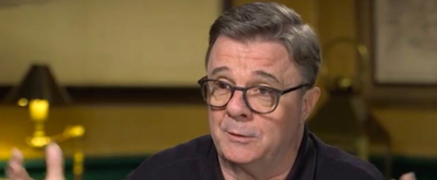 VIDEO: Nathan Lane Chats His New Role on PENNY DREADFUL: CITY OF ANGELS, Terrence McNally, His Stage Career, and More!