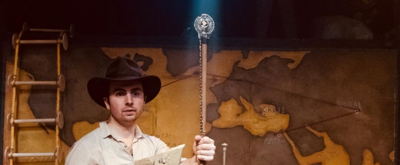BWW Review: Seattle Public's INDY JONES Spotlights the Raiders of a Lost Art