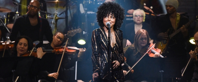 VIDEO: The Cast of TINA: THE TINA TURNER MUSICAL Performs 'River Deep / Mountain High' on THE LATE SHOW