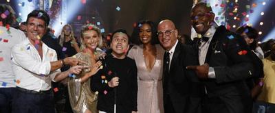 AMERICA'S GOT TALENT Announces the Winner of Season 14!