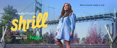 VIDEO: Watch the Trailer for SHRILL Season Three