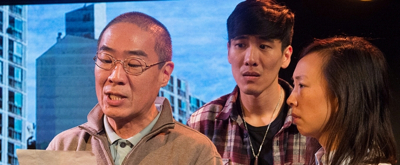 BWW Review: Strong, But Bewildering HANNAH AND THE DREAD GAZEBO - An Enlightening Korean Tale