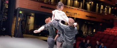 VIDEO: American Ballet Theatre Looks Back on 2019 Trip to the Philippines