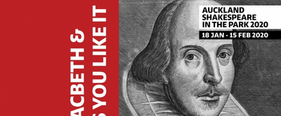 BWW Review: MACBETH & AS YOU LIKE IT at In The Park, The Pumphouse Theatre