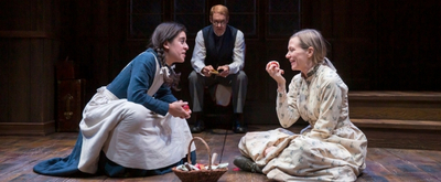 BWW Review: ALIAS GRACE Haunts at Cincinnati Playhouse In The Park