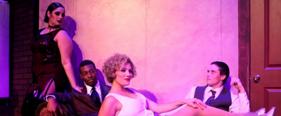 Review: THE WILD PARTY at Theatre Baton Rouge