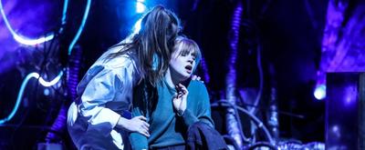 Review: THE CREATURE: FRANKENSTEIN RETOLD, Rose Theatre