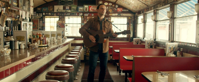 Mark Erelli Unveils a New Music Video for 'The River Always Wins'