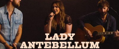 VIDEO: Vevo and Lady Antebellum Release Live Performance of 'Pictures'