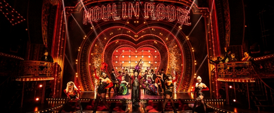 Broadway on TV: The Casts of MOULIN ROUGE!, WEST SIDE STORY, & More for the Week of February 17, 2020