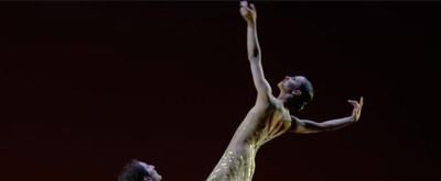 VIDEO: Watch Francesca Hayward Perform Pas De Deux From Royal Opera's WITIHIN THE HODEL HOUR