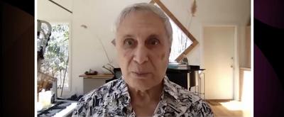 VIDEO: Composer John Corigliano on the 'Architecture of Composition'