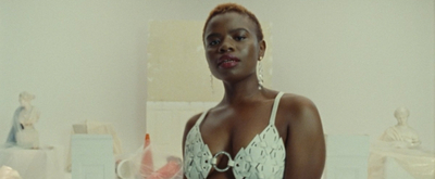 Vagabon Unveils Music Video for 'Water Me Down'