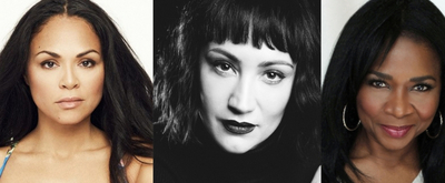 BWW TV: Eden Espinosa, Karen Olivo, Ramona Keller Will Star in BKLYN 15th Anniversary Concert