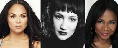 BWW TV: Eden Espinosa, Karen Olivo, Ramona Keller Will Star in BKLYN 15th Anniversary Concert
