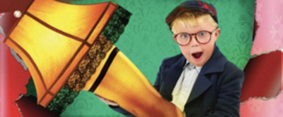 A CHRISTMAS STORY to Play at Baum Walker Hall