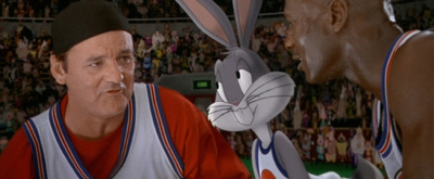 Watch SPACE JAM Virtually With the Belcourt