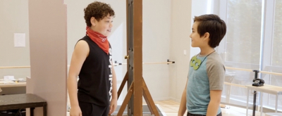 VIDEO: Get A First Look At Rehearsals For LAST DAYS OF SUMMER at George Street Playhouse