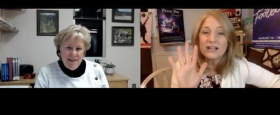BWW Exclusive: Kristin's Korner with Special Guest Anne Adamowsky
