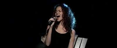 BWW Exclusive: Songs from the Vault with Mandy Gonzalez!