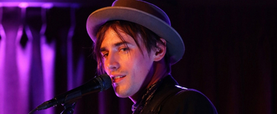 Review: REEVE CARNEY: A SPELLBINDING JAM OF INTIMATE CREATION at The Green Room 42