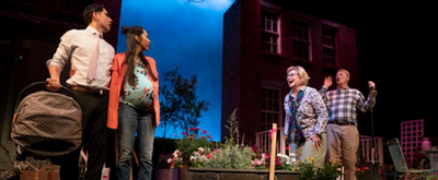 BWW Review: Brave New World - Portland Stage Streams NATIVE GARDENS