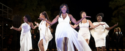 VIDEO: First Look At HERCULES Starring Jelani Alladin, Krysta Rodriguez, James Monroe Iglehart And More!