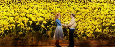 Broadway Jukebox: 35 Showtunes Just in Time for Spring!