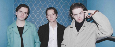 The Blinders Release 'Lunatic (With A Loaded Gun)'
