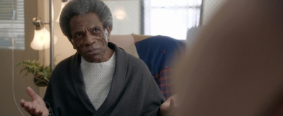 VIDEO: See André De Shields in the Promo for Upcoming NEW AMSTERDAM Episode