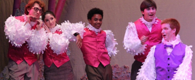 BWW Review: New Tampa Players' THE LITTLE MERMAID Debuts Swimmingly at University Area CDC