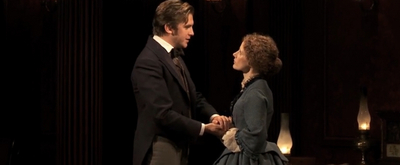 Broadway Rewind: THE HEIRESS Arrives on Broadway with Jessica Chastain and Dan Stevens in 2012