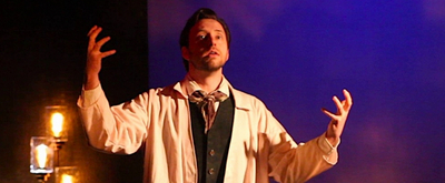 FRANKENSTEIN 2 Years Continuously Running At St. Luke's Theatre